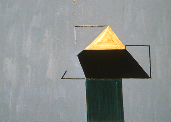 PAINTINGS 1980-1988 Beacon