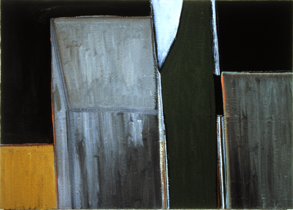 PAINTINGS 1980-1988 The Block