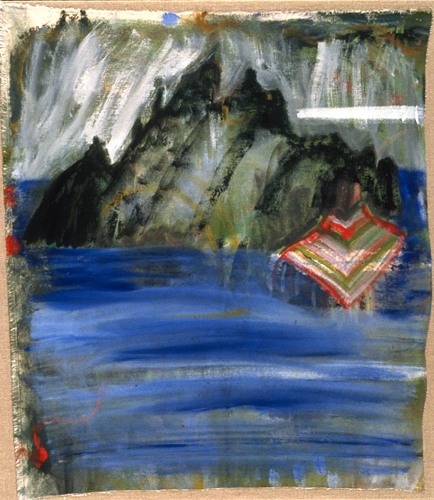 PAINTINGS 1989-1998 Skellig
