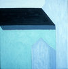 THE ABSTRACT IMAGE 1978-1988 oil on linen