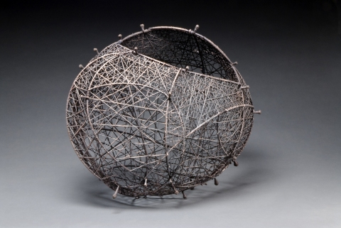 Frank Connet Wire Work 2011