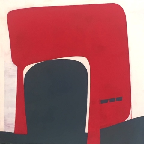 Fran Shalom Paintings  2017-2018 oil on canvas