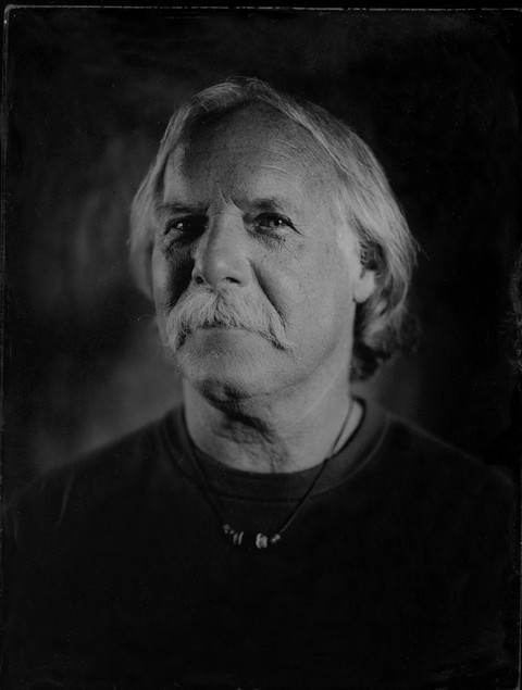 Fred Runkel Wet Plate Collodion Work