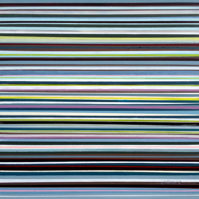Abstracts Stripes