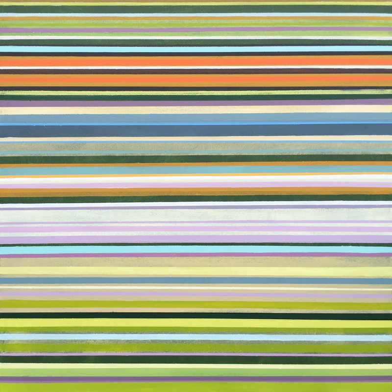 Abstracts Stripes 2