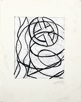 Gary Kret Drawings 1989 -1999 Derwent Pencil on Paper