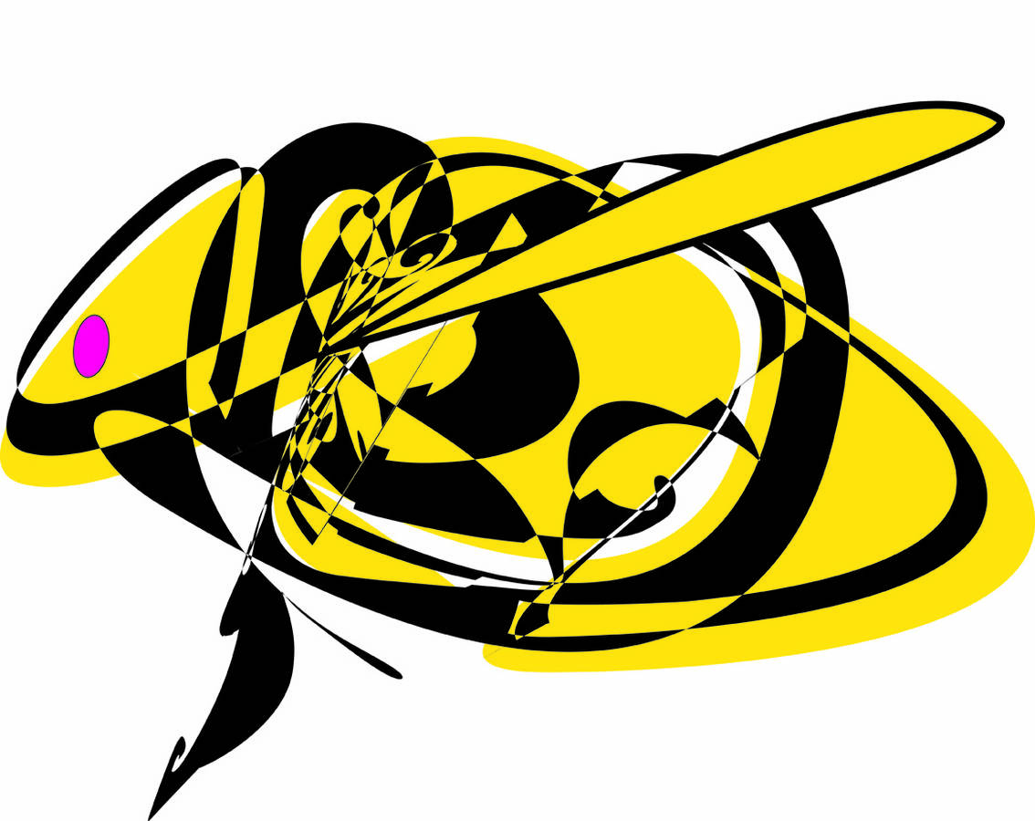 Digital Animus Bumblebee
