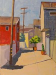 GEORGE TAPLEY (home)          Urban Scenes