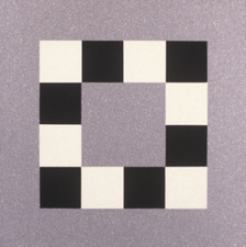 Untitled Square I