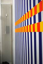 Gilbert Hsiao Installations Acrylic on wall