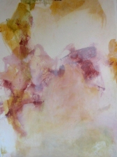 gordon fraser Watercolours (after cecille) Watercolour