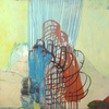 2008 acrylc on canvas