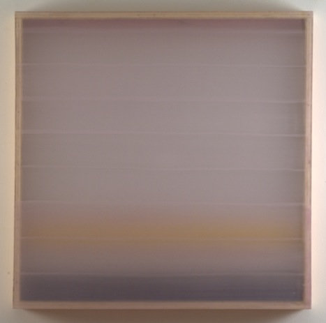 RECENT PAINTINGS When This Dust Falls (2005)
