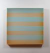 RECENT PAINTINGS Plexiglas, birch, beeswax, pigment, tape