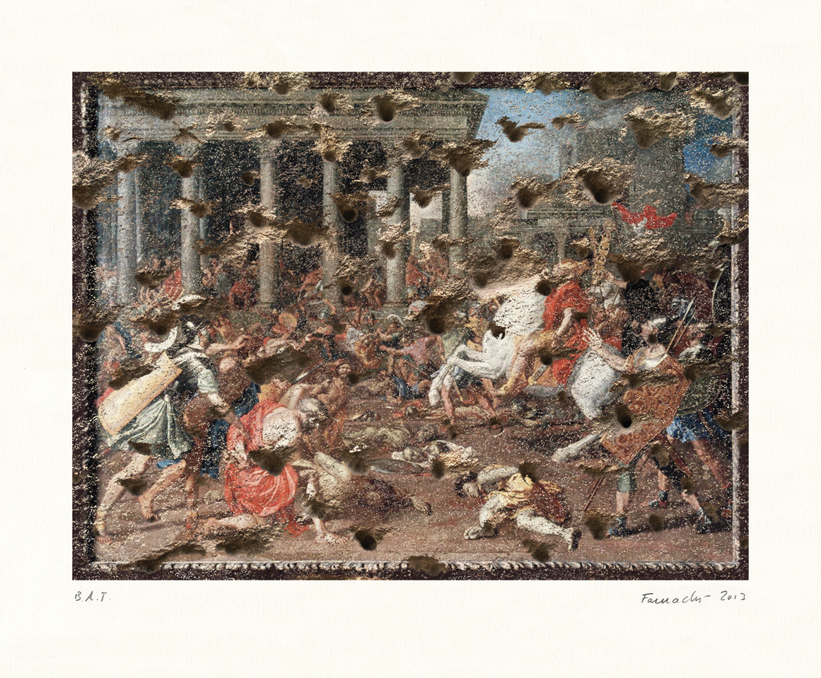 Prints Triumph Of Titus