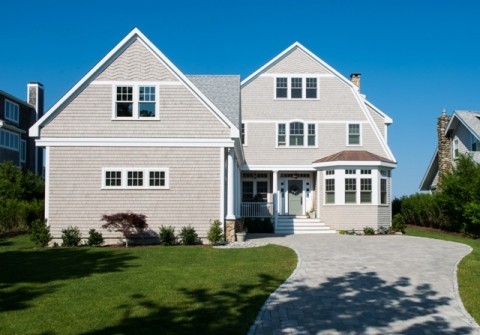 Heidi Condon Architectural Design                                                                                  Cohasset, Hingham, Scituate, Duxbury New Homes
