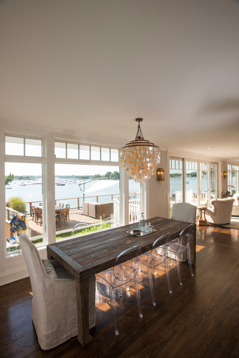 Heidi Condon Architectural Design                                                                                  Cohasset, Hingham, Scituate, Duxbury Dining Rooms