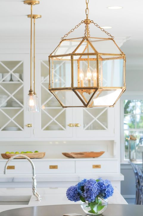 Heidi Condon Residential Design                                                                                  Cohasset, Hingham, Scituate, Duxbury Lighting