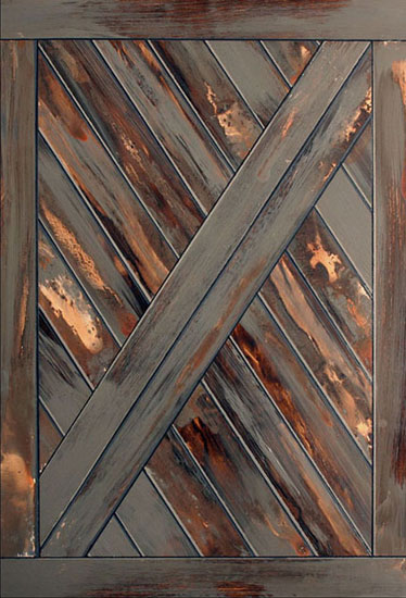 IMAGES 2008-2011 Barn Door #2