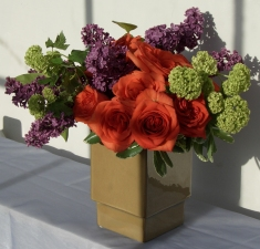 Christina Andersen Floral Design  201.401.9349 Flower Gallery 1