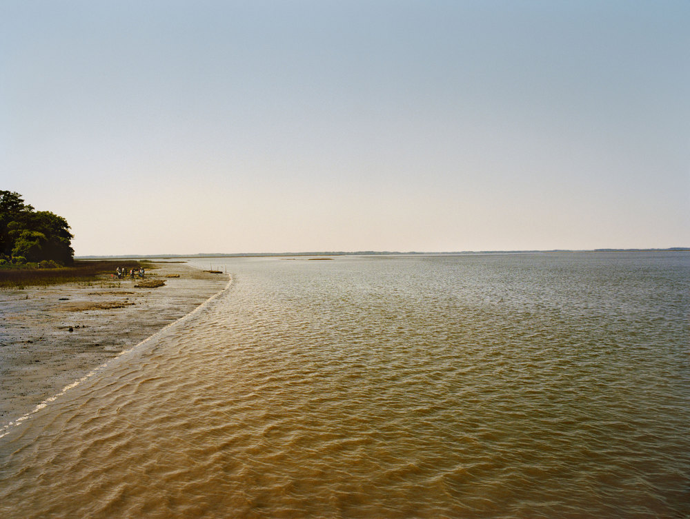 LOW COUNTRY Wadmawlaw, 2014, C-print