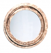 Honey Hill Pottery Mirrors Paper Clay