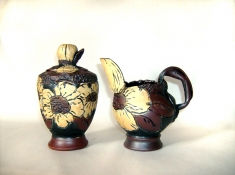 Honey Hill Pottery Other Vessels Stoneware