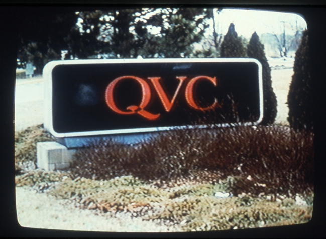 HOPE GINSBURG Project QVC, 1996 – 1997