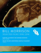 BILL MORRISON • HYPNOTIC PICTURES News 3-disc Blu-ray set, 460 minutes