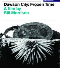 BILL MORRISON • HYPNOTIC PICTURES Dawson City: Frozen Time UK DVD / Blu-ray