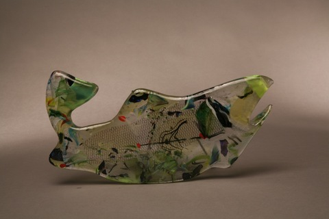 Imogen Gallery Rinee Merritt Kiln Formed Glass