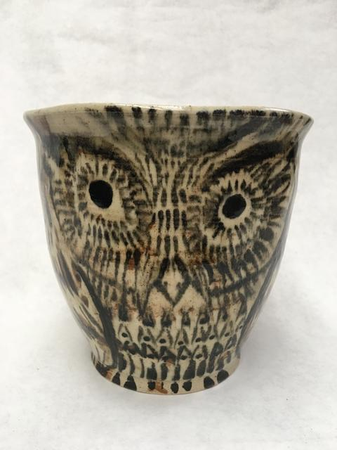 Imogen gallery clay glass wood and other medium