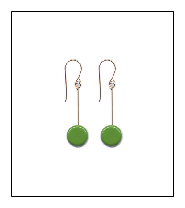 New! Earring Shop e1127