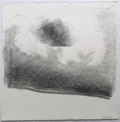 Jacqueline Gourevitch Works on Paper