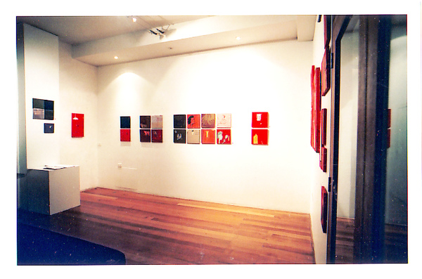 Exhibitions Patrizia Autore Gallery, Melbourne