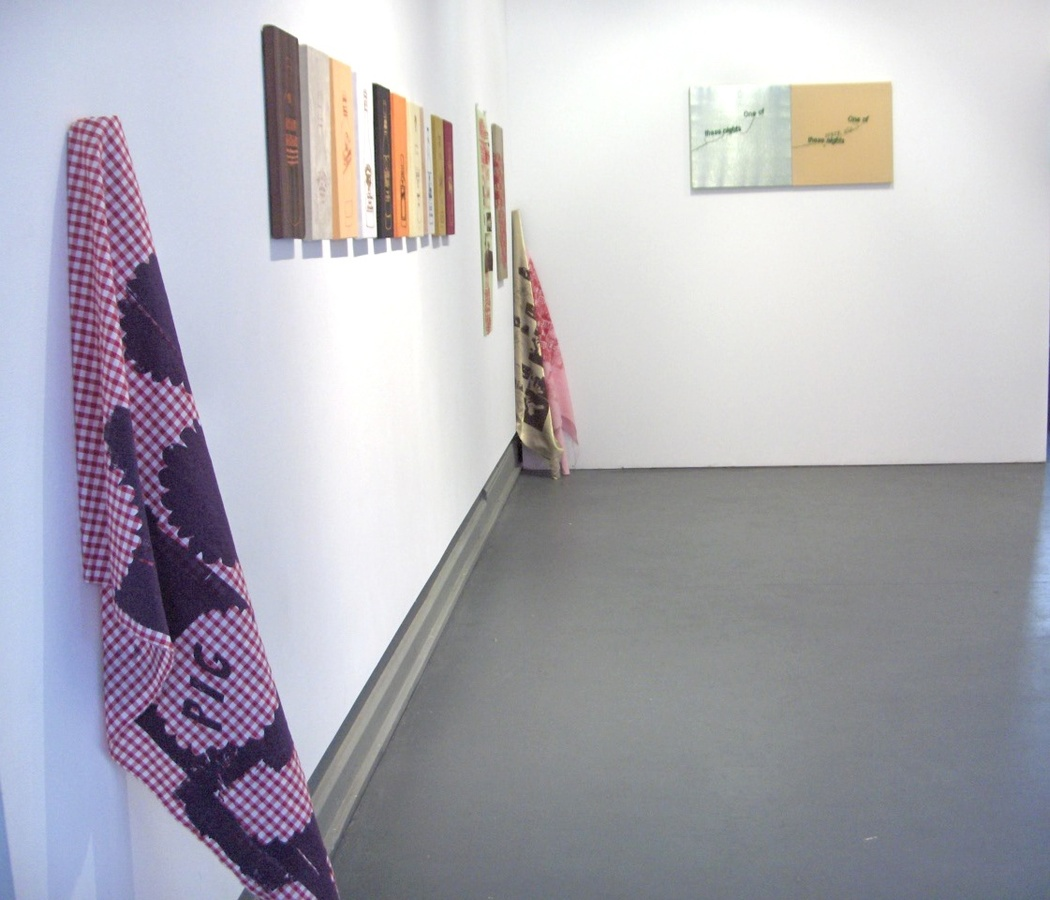 Exhibitions Behavour Patterns
