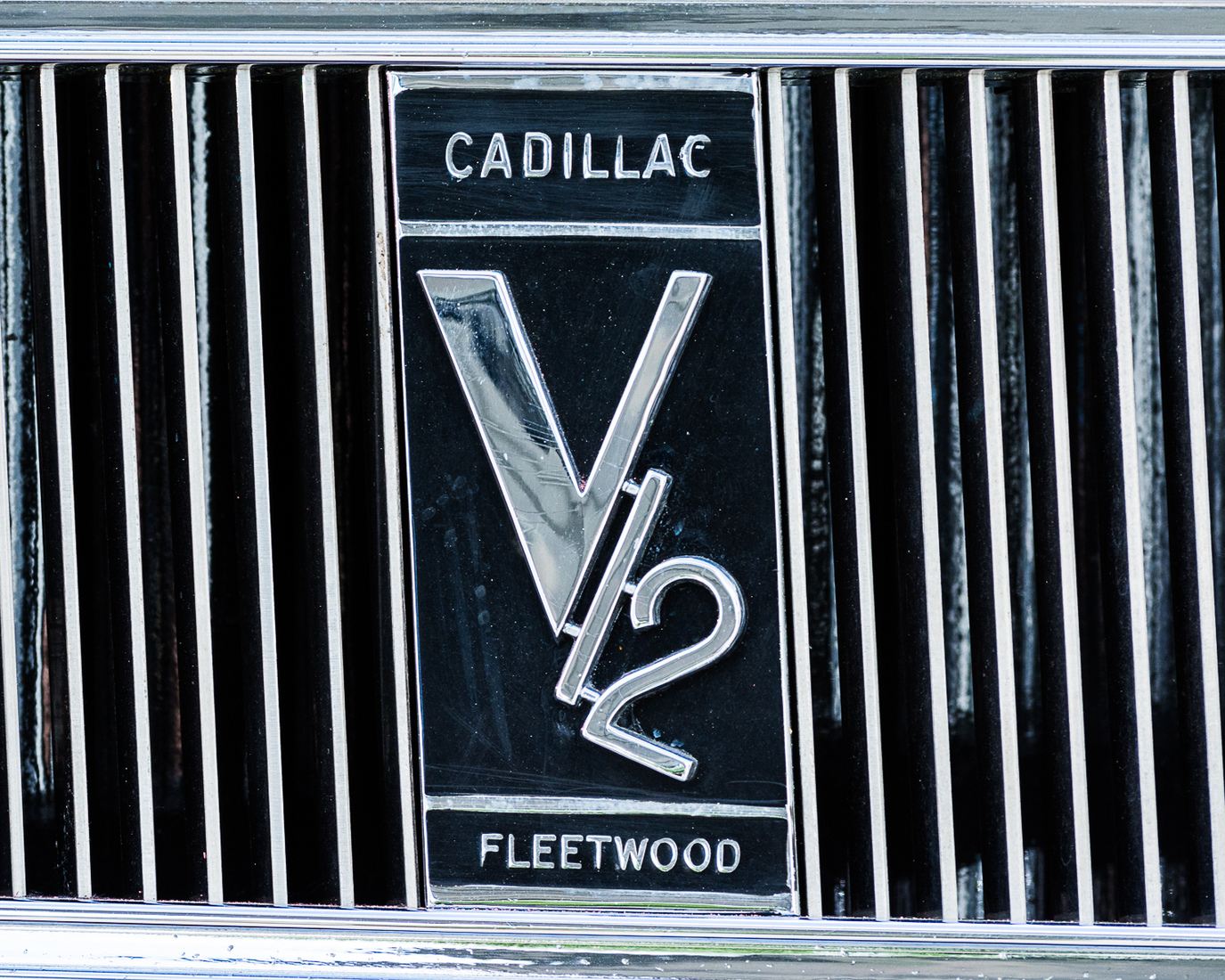 Automotive 1934 Cadillac Fleetwood V-12