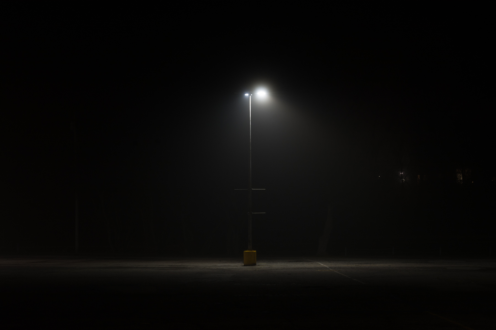 Night Lights Night Lights No. 13 - Fog Lamps