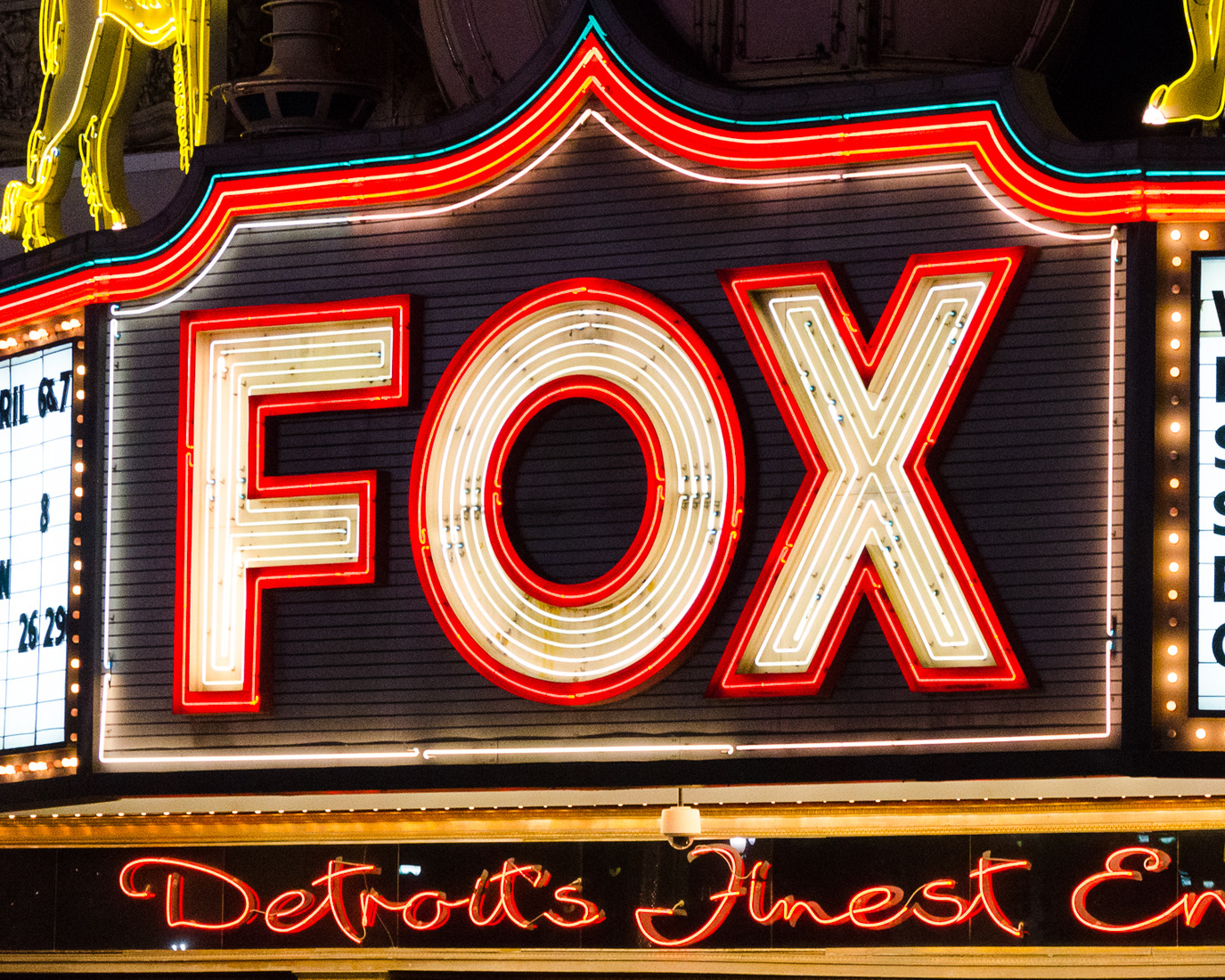 Theatres FOX
