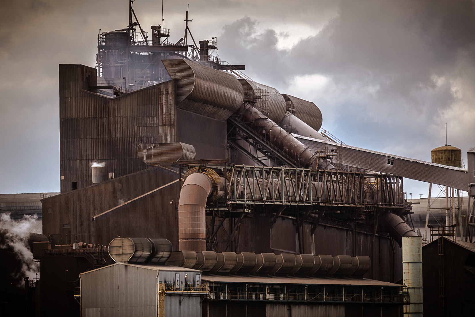 Industrial Behemoth