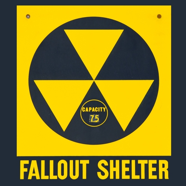 SALE Fallout Shelter 16x16