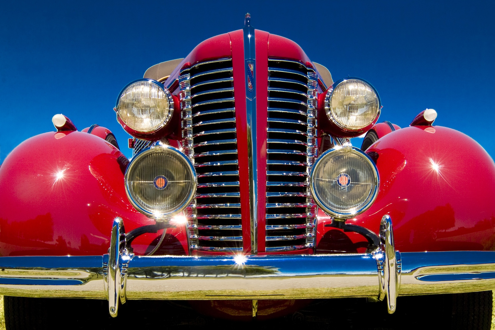 Automotive 1938 Buick