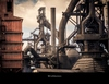 James C. Ritchie Photographic Art 2017 Steel Calendar