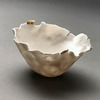 Jane Deering Gallery Exhibitions Porcelain with gilt