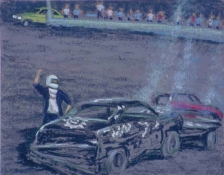 Jane Dickson Demo Derby