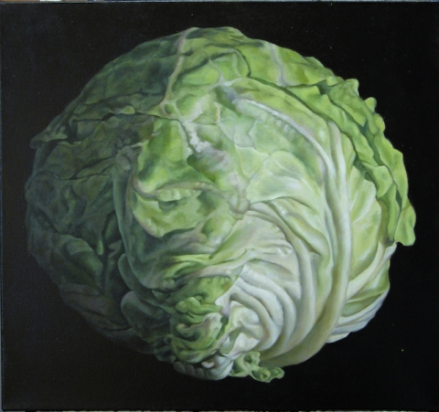 Archive Cabbage