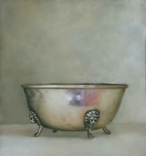 Jane Willis Taylor New Work pastel on paper