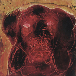 JAN HARRISON Encaustic Paintings 2004-2007 encaustic, pastel & colorpencil on wood panel