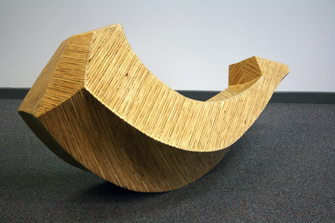 Sculpture Plywood