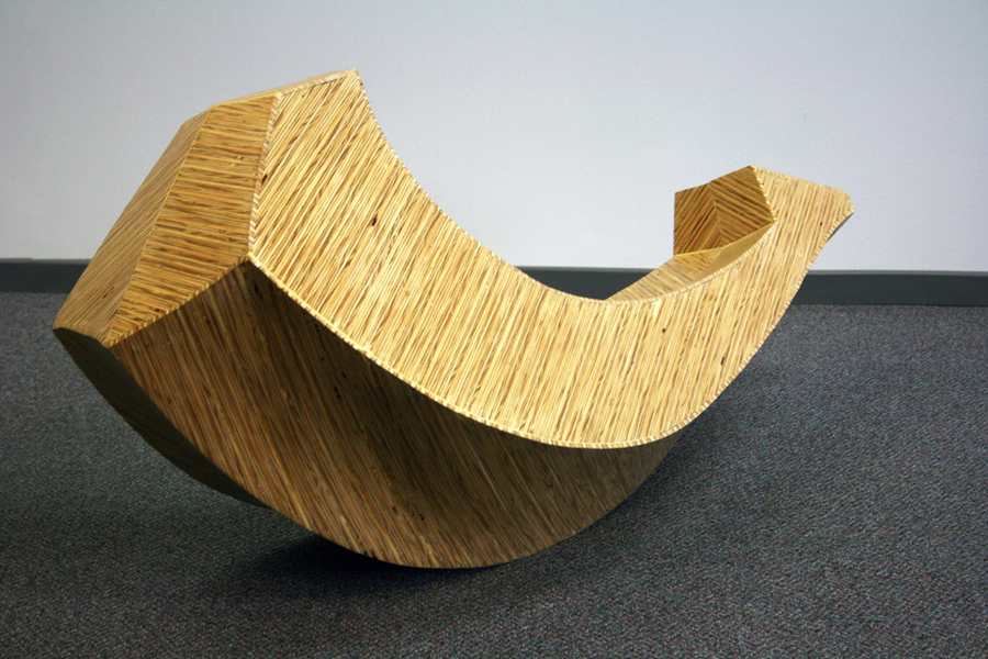 Sculpture Hull